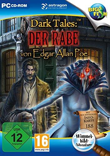 Dark Tales: Der Rabe von Edgar Allan Poe, Standard, [Windows 8]