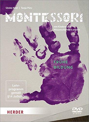 Montessori - Frühe Bildung