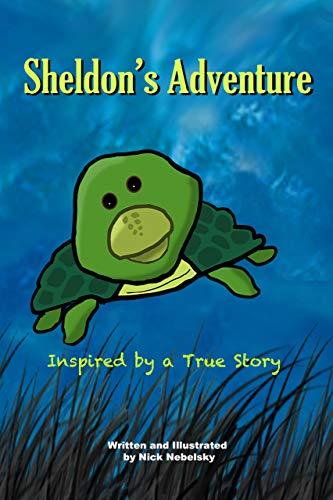 Sheldon's Adventure (English Edition)