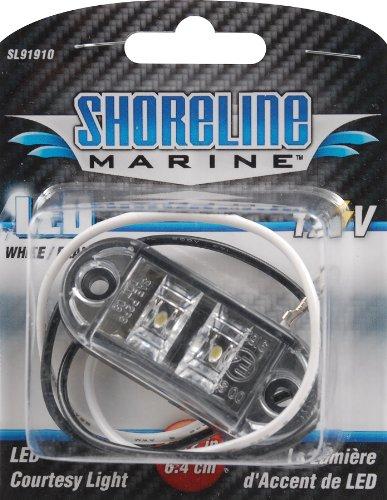 Shoreline Marine LED Höflichkeit Licht (Marine Led Shoreline)