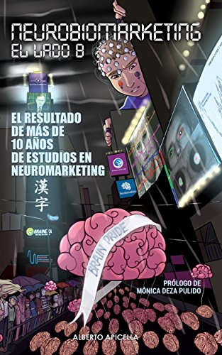 Neurobiomarketing: El Lado B por Alberto Apicella