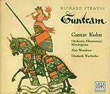 Guntram [Import anglais]