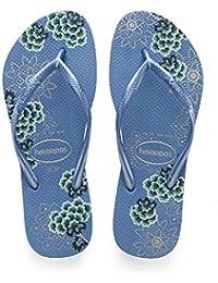 f0ef9a10b167 Amazon.es  Havaianas - Sandalias y chanclas   Zapatos para mujer ...