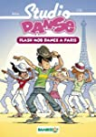 Studio danse Bamboo Poche T3: Flash M...