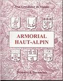 Armorial Haut Alpin