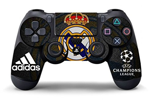 stickers-real-madrid-pour-playstation-4-ps4