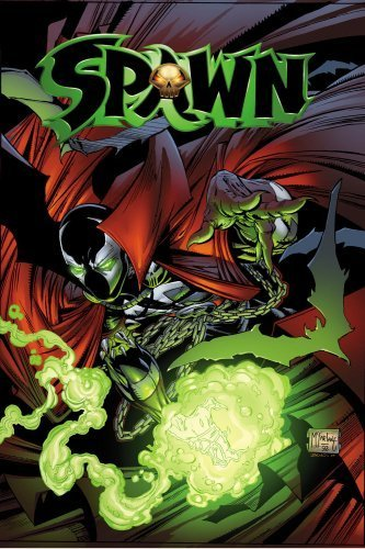 Spawn Collection, Vol. 1 (v. 1) by Todd McFarlane (2006) Paperback