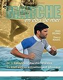 Marche en eau mer - De la balade à la marche sportive - Du bien-être à l'entraînement physique