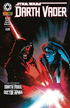 Darth Vader 28 di [Kieron Gillen, Cullen Bunn, Luke Ross, Kev Walker]