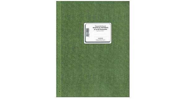 FLEX 1331R0100 PROTEZIONE DATI PERSONALI REGISTRO