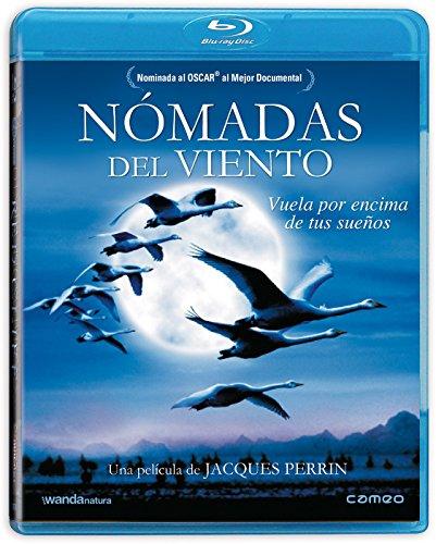 Nómadas del viento [Blu-ray]