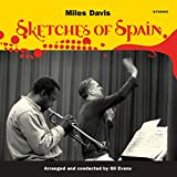 Sketches Of Spain (Limited Edt. Yellow Vinyl)
