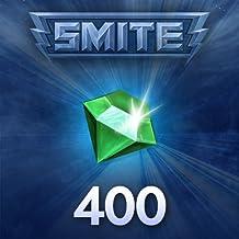 SMITE : 400 SMITE Gemmes [Game Connect]
