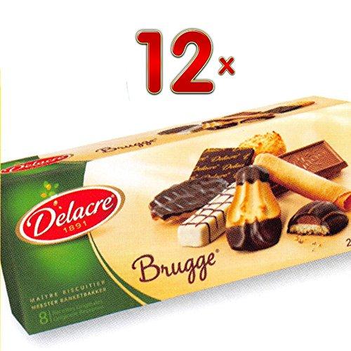 Delacre Kekse