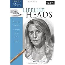 Drawing Made Easy: Lifelike Heads