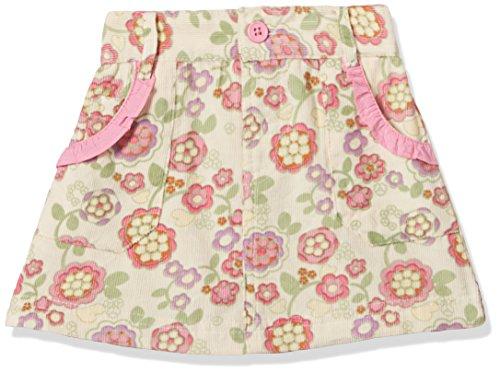 Donuts Baby Girls' Skirt (268002349_12M_DK-RED)