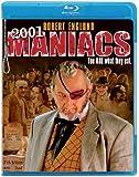 2001 Maniacs  [2005] [US Import] [Blu-ray] [Region A]