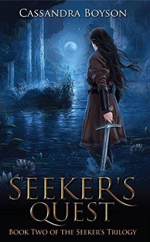 The Seeker Pdf