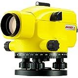 Leica 762264 Jogger 24 Niveau automatique Jaune