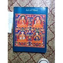 Art of Tibet: Catalogue of the Los Angeles County Museum of Art Collection by Pratapaditya Pal (1984-06-03)