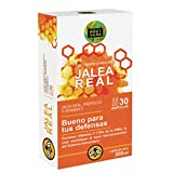 Aquisana - Jalea Real con Própolis y Vitamina C, para Reforzar Nuestro Sistema Inmune, 30...