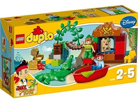 Lego Duplo 10526 - Peter Pans Besuch