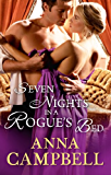 Seven Nights In A Rogue's Bed (Mills & Boon M&B) (Sons of Sin Book 1)