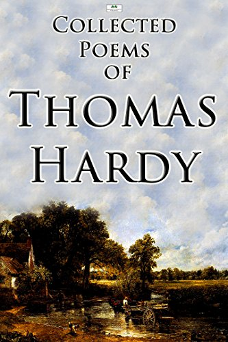 Collected Poems of Thomas Hardy (English Edition) eBook: Thomas ...
