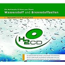 Wasserstoff-CD, 2. Auflage der CD-ROM für Wasserstoff und Brennstoffzellen