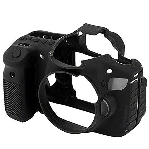 Housse de protection walimex pro easyCover pour Canon 60D