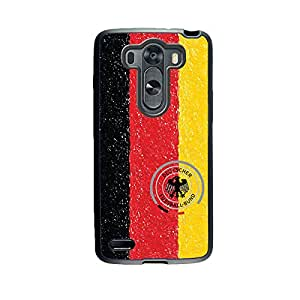Germany Case for LG G4