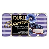 "Duru Duftseife ""Blueberry Parfait"" Blaubeere Gourmet Seife 375 g."