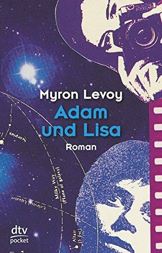 Adam und Lisa: Roman (Adam-galerie)