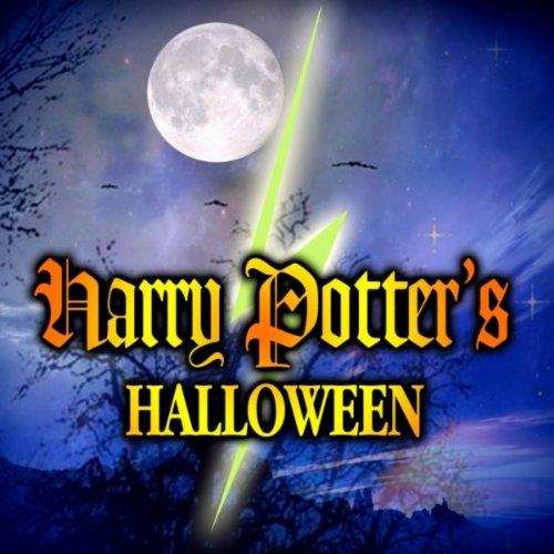 Thriller (Harry's Halloween Mix)