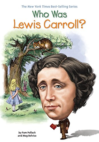 Who Was Lewis Carroll? (Who Was...? (Quality Paper))