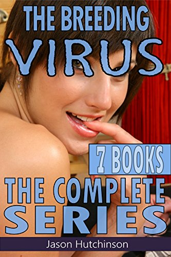 The Breeding Virus: The Complete Series (English Edition)