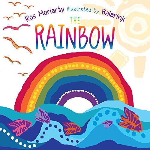 The Rainbow por Ros Moriarty