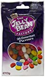 The Jelly Bean Factory Handy Bag of Jelly Beans 113 g (Pack of 6)