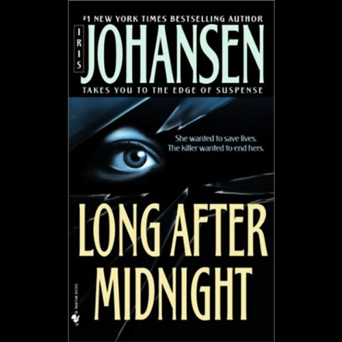 Long After Midnight  Audiolibri