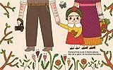 Frida Kahlo: Little People, Big Dreams - Deutsche Ausgabe - Isabel Sánchez Vegara