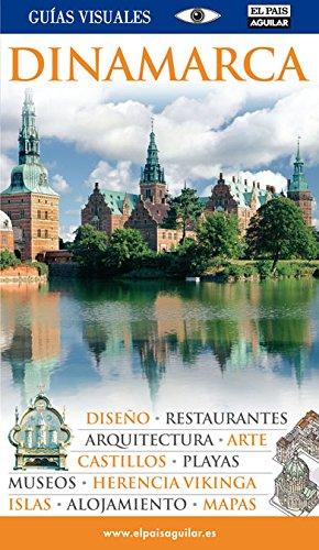 Dinamarca (Guías Visuales) por Varios autores