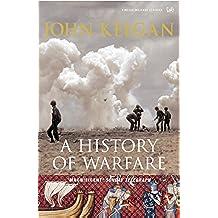 A History Of Warfare (English Edition)