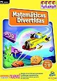 Brain Game Infantil Matematicas Divertidas PC 5 a 8 años Español