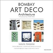 Bombay art deco architecture