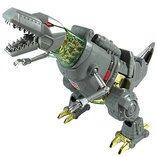 2014 Transformers Store Exclusive Masterpiece Grimlock DinoBot Leader MP-3 by Transformers