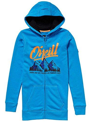 O'Neill Jungen PCH California fz Hoodie Sweatshirt, Dresden Blue, 140