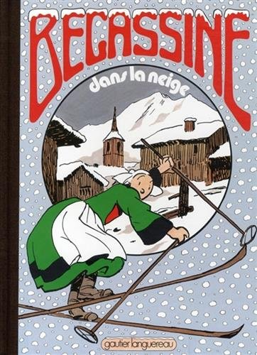 Bécassine, tome 13 : Dans la neige