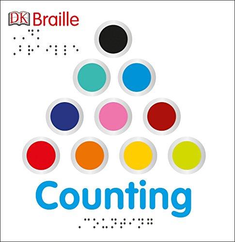DK Braille: Counting por Dk