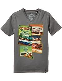 O'Neill Lb Places To Stay T-Shirt manches courtes Garçon