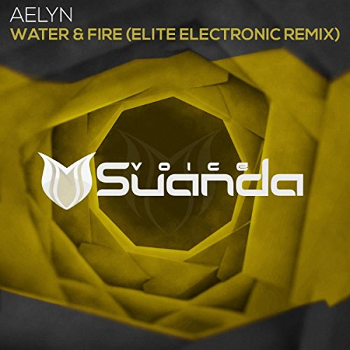 Water & Fire (Elite Electronic Extended Remix)